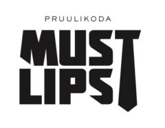 Must Lips Pruulikoda